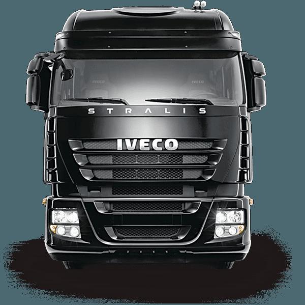 Reconditioned Iveco Cab Parts