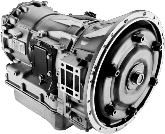 Reconditioned Iveco Gearbox Parts